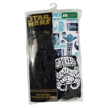 Disney And License 2 Pack Boxer Underwear (6Y, Star Wars) - $8.81