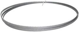 "Magnate M114M12V8 Bi-metal Bandsaw Blade, 114"" Long - 1/2"" Width; 8-12 Variable  - $47.88"