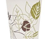 DIX58WS Pathways Wax Treated Paper Cold Cups, 5 oz