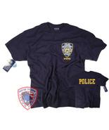 NYPD Shirt T-Shirt NYPD Blue DVD Season Hat Cap Sticker Flag Book Mug Pi... - $14.99