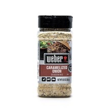 Weber Caramelized Onion Seasoning (9.25 oz.) - $7.58