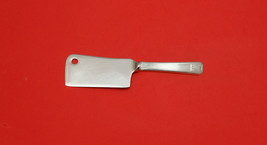Noblesse by Oneida Plate Silverplate HHWS  Cheese Cleaver Custom Made - $50.45