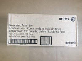 New Sealed Xerox Digital Color 800 800i Press Fuser Web Assembly 008R13103 - $109.40