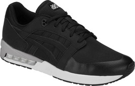 ASICS Tiger Gelsaga Sou Sneaker (Men's Shoes) in Black/White - NEW - $96.55