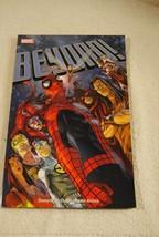 Beyond ! Marvel 2007 Event SPIDER-MAN Venom Kraven Wasp 1st Printing Comic Book - $32.99