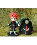 Handmade Naruto Shippuden Akatsuki Sasori Puppet Hiruko Nendoroid Petite... - $110.00