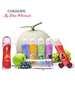 COKELIFE Edible Fruit Flavor Lubricant Body Lubricating Fluid 100ml - $9.98+