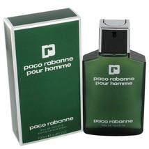 Paco Rabanne By Paco Rabanne Eau De Toilette Spray 6.6 Oz 400253 - $69.92