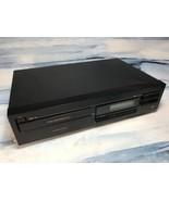 Nakamichi MB-4s Music Bank 7 Disc Changer • Vintage Audiophile Works ✓ - $98.99