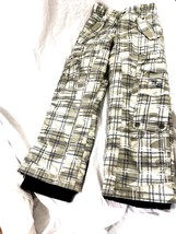 Body Glove Snowboard Pants Kids Size 12 - $19.46