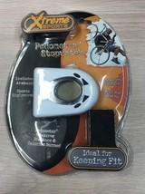 Extreme Sports Pedometer/Stopwatch Armband                   AH1