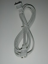 Power Cord for Presto Professional Salad Shooter Models 0296001 0297001 - $17.70