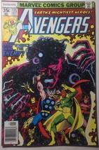 THE AVENGERS #175 (1978) Marvel Comics FINE- - $10.88