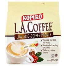 Kopiko L.A. Coffee Low Acid-Coffee Premix 24 x 20g - $24.99