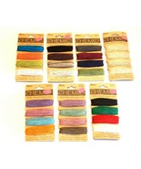 DARICE 100% NATURAL HEMP CORD SETS JEWELRY DESIGN SCRAPBOOKING CRAFTS AL... - $3.89
