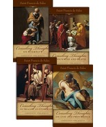 Consoling Thoughts of St. Francis de Sales  (Complete Set of 4)  - $62.95