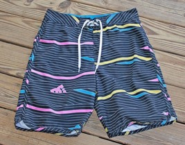DC Size 34 Black Yellow Blue Pink Swim Board Shorts Swimsuit Surfing Men... - $18.99