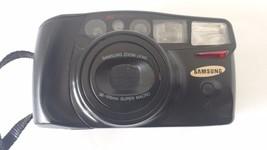 Samsung Super Macro 38-105 mm Camera Fuzzy Logic - $14.01