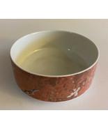 Villeroy & Boch ~ Siena ~ Soup /  Cereal Bowl ~  Salmon Color - $11.99