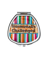 Ganz It's a Girl Thing Compact Pill Box - Hormonally Challenged Fashion ... - $9.95