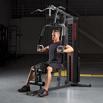 Marcy Pro MWM-1005 Home Stack Gym - Ready to Ship image 9