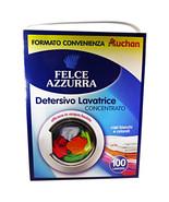 Felce Azzurra Bianco Classic Concentrated Powder Detergent 3kg 105.82oz - $38.00