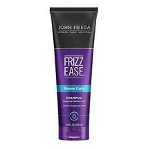 John Frieda Dream Curls Shampoo, 8.45 Fluid Ounce - $9.45