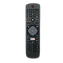 New Original For Philips HOF16H277GPD24 TV NETFLIX Remote Control H0F16H... - $8.36