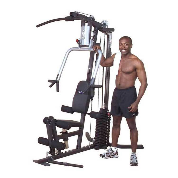 Body solid g3s selectorized home gym 1 large