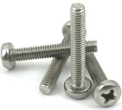 4 New TV Stand Screws For RCA Model  RT4038-F - $6.62