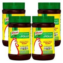 Knorr Caldo Con De Pollo Chicken Flavor Bouillon Powder 15.9 oz ( Pack o... - $25.99