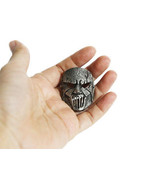 Handmade Mick Thomson Slipknot Mini Mask  - $8.55