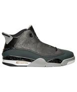 Men's Jordan Retro Dub Zero Off Court Shoes, 311046 004 Sizes 8-11.5 Bla... - $159.95