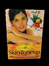 Hesh Skin Toneup Powder 50g w/ Aloe Vera Coolant & Skin Toner - $5.00