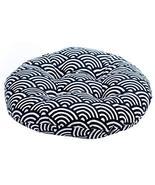 Blancho Bedding Breathable Cotton Seat Cushion Tatami Floor Round Cushio... - $53.64