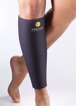 """12"""" Calf Sleeve with 1/8"""" or 3/16"""" Density by Corflex - #88-140X/88-141X - $19.99+"""