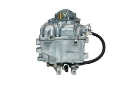 162 CARTER TYPE CARBURETOR  FORD 250 300 YFA E250 F250 1 BARREL ELECTRIC CHOKE image 2