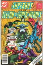 Superboy Comic Book #230 DC Comics 1977 FINE+ - $6.66