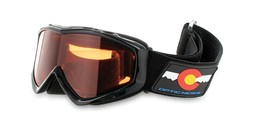 Optic Nerve Kids Snowhawk Black Colorado - $44.24