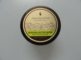 MACADAMIA  -  NOURISHING MOISTURE MASQUE - 2 OZ - 5701 - $9.90