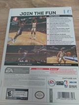 Nintendo Wii NBA Live 08 ~ COMPLETE image 4