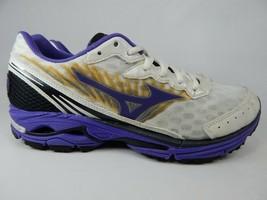 Mizuno Wave Rider 16 Size US 9 M (B) EU 40 Women's Running Shoes 410513.004Z