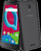 NEW Alcatel U50 | 4G LTE UNLOCKED AT&T/CRICKET | T-MOBILE/METROPCS Smartphone