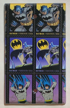 Batman Comics USPS Stamps Light Switch Power Outlet Wall Cover Plate Home decor image 4