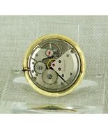 Exquisit Armbanduhr Uhrwerk Uhr fusee wristwatch movement Uhren Werk tas... - $13.36