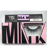 TRS TRUE MINK LASHES LUXURY 3D LASHES # 904 M LIGHT & SOFT AS A FEATHER - $5.93