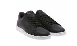 PUMA Men's Smash Perf Sneaker, Black, 13 - $35.63