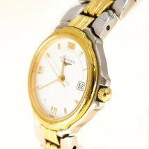 Longines Golden Wing Ladies Watch Steel L5 146 3 UK Seller BHS - $613.10