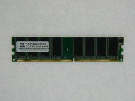 1GB MEM FOR INTEL D865GVHZ D865PCD D865PCK D865PERC D865PERL