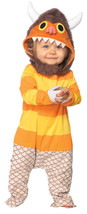 Baby Carol 18-24 Months One Piece from Where the Wild Things Are by Leg ... - $49.45